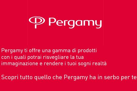 Pergamy