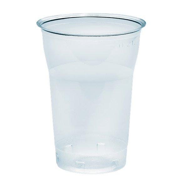 Bicchieri Diamant trasparente DOpla - 250 cc - 02814 (conf.50) - DOpla