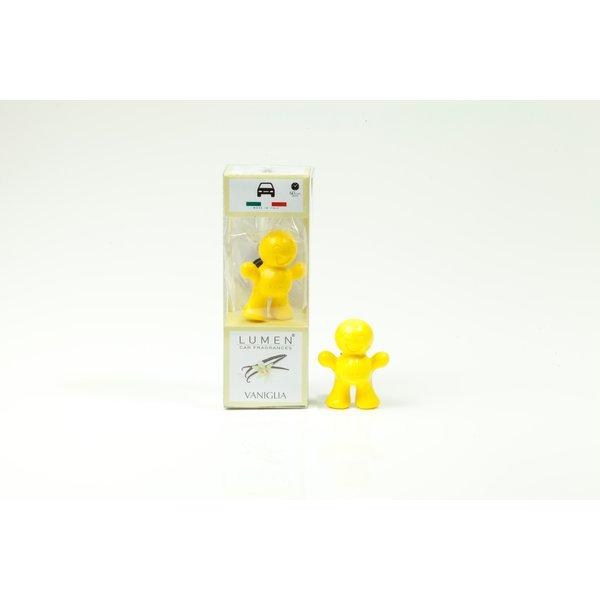 Profumatore per auto Lumen - vaniglia - X540301 - Lumen
