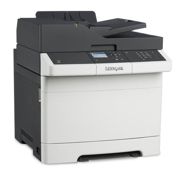 Multifunzione Lexmark laser colore CX310dn - 28C0564 - Lexmark