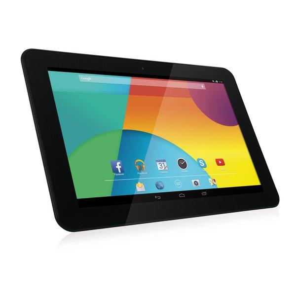ZeligPad XZPAD410HD Hamlet - Wifi - Bluetooth - XZPAD410HD - Hamlet