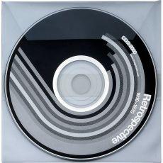 Buste adesive porta CD Edp System Favorit - 100460134 (conf.25) - Favorit