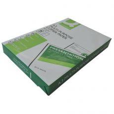 Carta per stampa e copie Q-CONNECT 80 g/m² A3 risma da 500 ff - 180078738 - Q-Connect