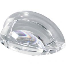 Spartilettere Nimbus Rexel - cristallo - 2101503 - Rexel