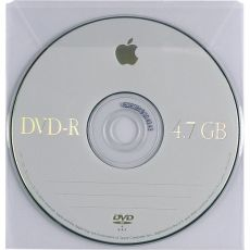 Buste porta CD singolo Edp System Favorit - 100460144 (conf.25) - Favorit