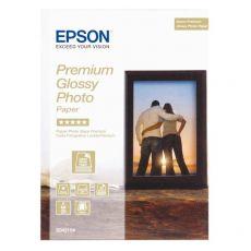 """Carta fotografica Premium """"Best"""" Epson - 13x18 cm - C13S042154 (conf.30) - Epson"""