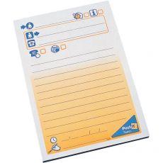 Blocchetto Post-it® Messaggio Telefonico - 152x102 mm - 7693 - Post-It