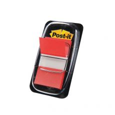 Post-it® Index 680 - rosso - 680-1 - Post-It