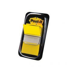 Post-it® Index 680 - giallo - 680-5 - Post-It