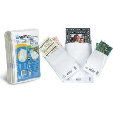 Buste in plastica imbottite a bolle d'aria Sealed Air - 18x26 cm - 20x32 cm - 103015252 (conf.100) - Sealed Air