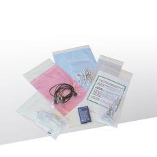 Buste Grip PLT trasparenti 50 micron WillChip - neutra - 16x22 cm - TG160220 (conf.1000) - WillChip