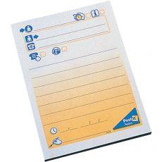 Blocchetto Post-it® Messaggio Telefonico - 75x105 mm - 7694 - Post-It