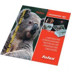 Transfer per tessuti Folex - tessuto bianco - A4 - 04100.000.51000 (conf.10) - Folex