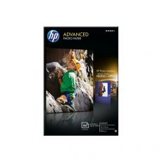 Carta fotografica HP Advanced Hewlett Packard - 10x15 cm - 250 g/mg - Q8692A (conf.100) - HP