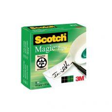 Nastro adesivo Scotch® Magic™ 810 - 19 mm x 33 m - 810-1933 - Scotch