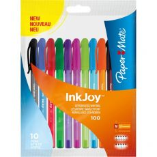 Papermate InkJoy 100 Papermate - assortiti - S0957191 (conf.10) - Papermate