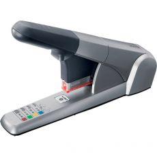 Cucitrice 5551 per alti spessori Esselte - cucitrice da tavolo alto spessore - 80 fogli - 55510084 - Leitz