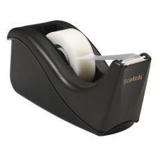 Dispenser C60 Scotch - nero - C60-BK4 - Scotch
