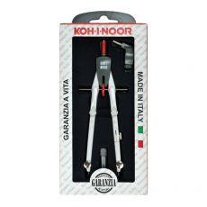 Compasso professionale Koh-i-noor - L 170 - H9114N - Koh-i-noor