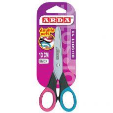Forbice Soft Arda - 13 cm - FB1308 - Arda