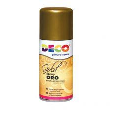 Bombole Vernice Spray CWR - oro - 615/1 - DECO