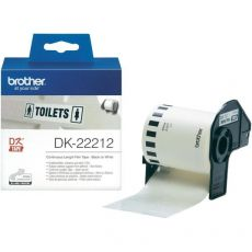 Originale Brother DK22212 Nastro - Brother