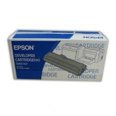 Originale Epson C13S050167 Developer nero - Epson