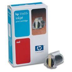 Originale HP 51605R Cartuccia inkjet rosso - HP