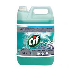 Cif oxy-gel detergente - 5 l - 7517870 - Cif