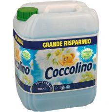 Coccolino ammorbidente professionale - 10 l - 160 lavaggi - 7210322 - Coccolino