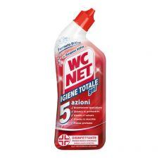 WC Net gel - 5 azioni - 800 ml - M74369 - Wc Net