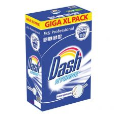 Polvere DASH Igiene - 8,2 Kg - 100 misurini- 100 lavaggi - PG058 - Dash