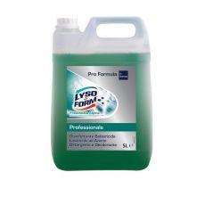 Lysoform Professionale disinfettante - floreale - 5 l - 7517414 - Lysoform