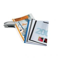 Cartellina per rilegatura Durabind Durable - grigio - 2250-10 (conf.25) - Durable