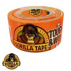 Gorilla Tape, Nastro adesivo - 3044300 - 73mm x 27m - Gorilla Glue