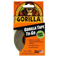 Nastro Gorilla  - 2.5cm x 9.14m - Gorilla Glue