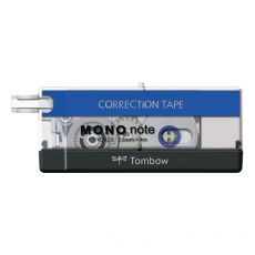 Correttore tape Tombow - PCT-YCN2.5-B - Tombow