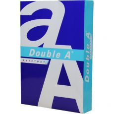 Double A Everyday - A4 - 70 g/mq - 708960800610012 (conf.5) - Double A
