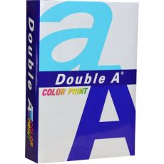 Double A Color Print Double A - A4 - 90 g/mq - 708960900610002 (conf.5) - Double A