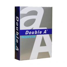 Double A Presentation - A4 - 100 g/mq - 708960750610004 (conf.5) - Double A