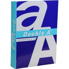 Double A Everyday - A3 - 70 g/mq - 708961000610002 (conf.5) - Double A