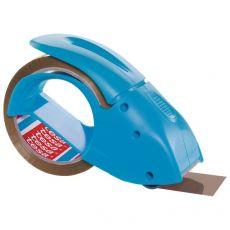 Dispenser per nastri da imballo Pack&go Tesa - azzurro - 51112-00000-00 - Tesa