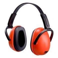 Cuffia dielettrica con imbottitura 1436 3M - arancio - 70026 - 3m