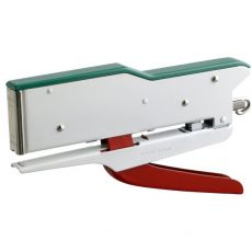 Cucitrice a pinza 548/E Zenith - Tricolore: bianco rosso verde - 548/E TR - Zenith