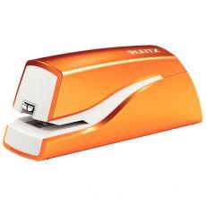 Cucitrice elettrica WOW Leitz - arancione - 55661044 - Leitz