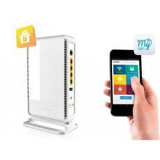 Modem USB 2.0 Sitecom - 1 porta USB - 600 Mbps - WLM-5600 - Sitecom