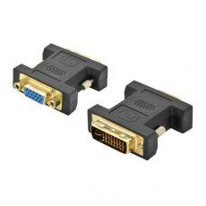 Adattatore DVI (24+5) Ednet - 84523 - Ednet