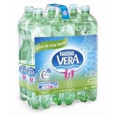 Acqua Vera frizzante - 1,5 l - 815722 (conf.6) - Vera
