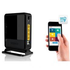 Modem USB 2.0 Sitecom - no USB - 300 Mbps - WLM-2600 - Sitecom