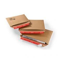 conf. 20 Busta cartone avana 37,4x26,3 cm Colompac CP015.06 - Colompac